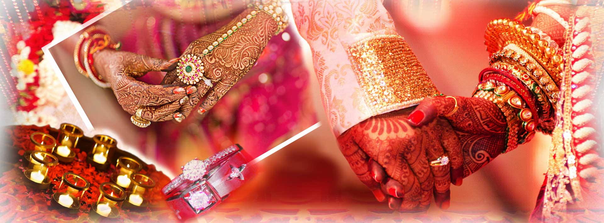 Indian matrimonial service dubai
