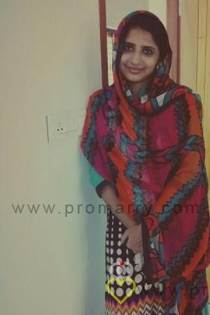 Professional Matrimony-.Fathima