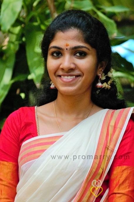 Professional Matrimony-.Aiswarya