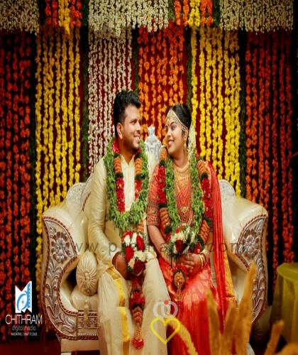 Professional Matrimonial Services